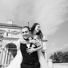 Wedding photographer Maryana Repko (marjashka). Photo of 14.10.2017