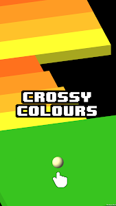 Crossy Colours - Ad Free v1.0