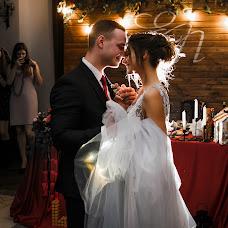 Wedding photographer Pavel Ostashkin (ostashkin). Photo of 07.02.2018