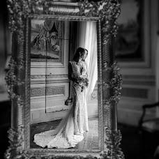 Svadobný fotograf Andrea Pitti (pitti). Fotografia publikovaná 05.06.2019