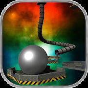 Galaxy Ball Balance