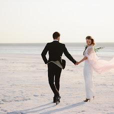 Wedding photographer Andrey Kholodov (AndreyBorsch). Photo of 10.09.2015