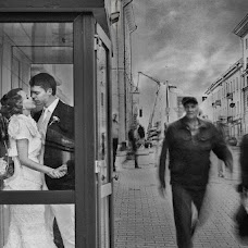 Wedding photographer Sergey Lapkovskiy (Lapkovsky). Photo of 22.06.2015