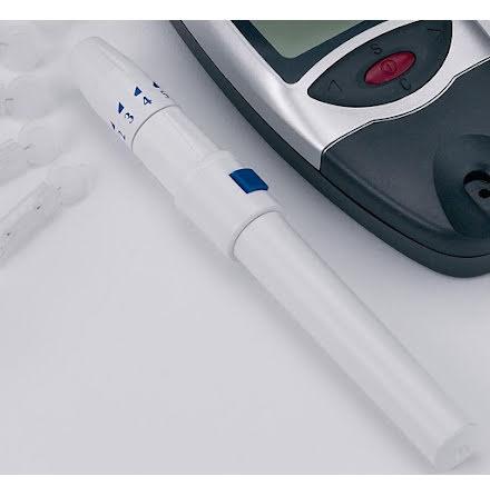Lansettpenna för Multicare och OGCare