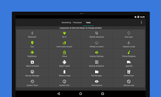 Screenshot of Assistant Pro for Android