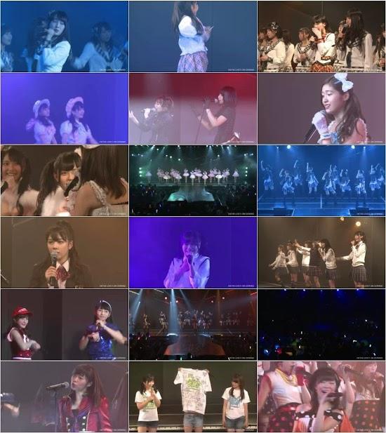 (LIVE)(公演) HKT48劇場4周年記念 特別公演 151126