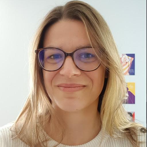 Amélie Perraud Boulard