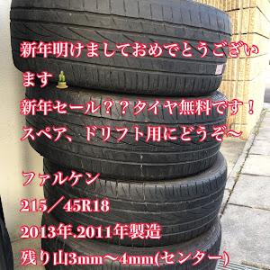 のカスタム事例画像 タイヤハウスshimaさんの2019年01月02日21:20の投稿