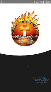 Radio Cantico Nuevo - náhled