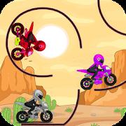 Sehr klein Fahrrad Rennen - Motorrad Spiele