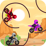 Tiny Bike Race - Free Bike Games