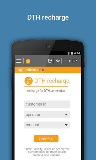 Earn Talktime -Recharge & more screenshot 5