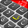 Personalise English and Urdu Key Board