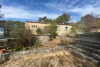 villa à Caseneuve (84)