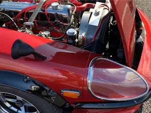 フェアレディZ S30 240z   1973年のカスタム事例画像 240zさんの2019年01月01日12:34の投稿