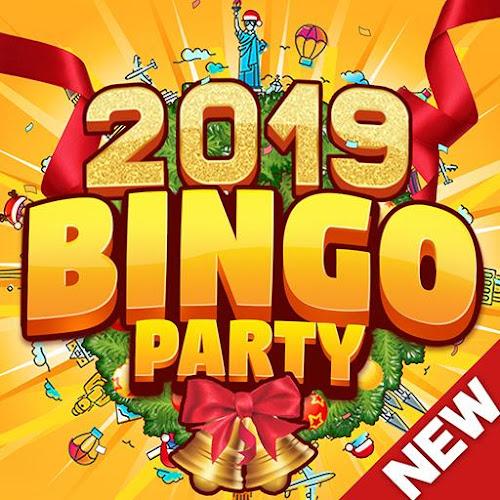 Bingo Party - Free Bingo Games 2.2.4