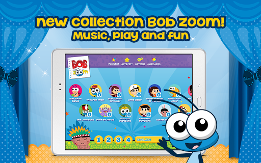 Bob Zoom : videos for kids 4.7.2 screenshots 1