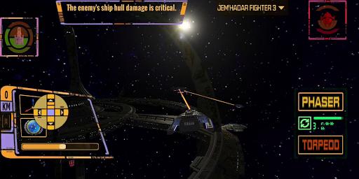 Final Frontier DEMO ss3