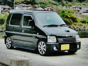 ワゴンR CV51S RSのカスタム事例画像 とるご☆さんの2018年07月10日21:38の投稿