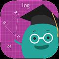 Matematika SMA : Logaritma dan Trigonometri