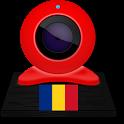 Webcams Romania icon