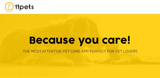 app per il CANE