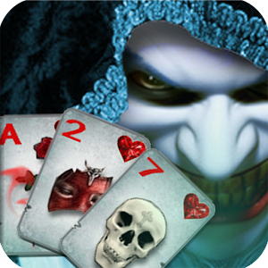Vampire Solitaire for PC and MAC