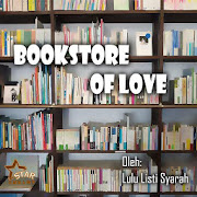 Novel Bookstore Of Love