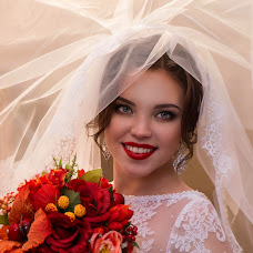 Wedding photographer Veronika Golikova (veronikagolikov). Photo of 09.03.2017