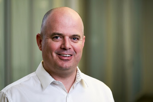 James Hickman, Head of Sales at Altron Karabina.
