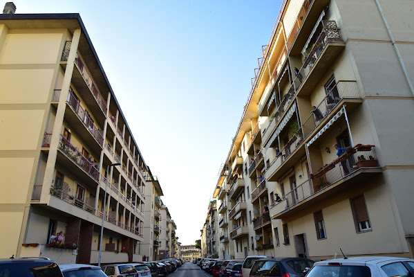 La tombola dai terrazzi  di Ilaria Bertini