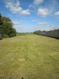 Terrain à bâtir 1510 m2