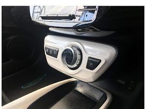 プリウスPHV ZVW52 平成31年式 特別仕様車 S Safety Plusのカスタム事例画像 キャタピさんの2019年02月03日15:08の投稿