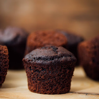 Chocolate Buttermilk Muffins Recipes.