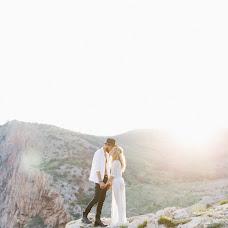 Wedding photographer Alena Plaks (alenaplaks). Photo of 20.01.2016