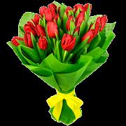 WAStickerApps Flowers \ud83c\udf38\ud83c\udf37\ud83c\udf39 Bouquet Stickers