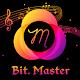 Bit Master -Beat.ly Music Video Maker APK