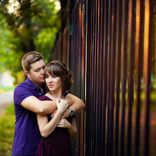 Wedding photographer Sergey Martyakov (martyakovserg). Photo of 07.09.2018