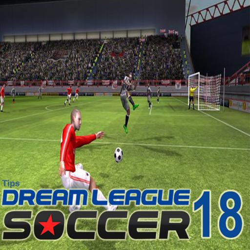 Tips Dream League Coins New ; Soccer