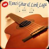 "Kunci Gitar & Lirik Lagu ""NEW"""
