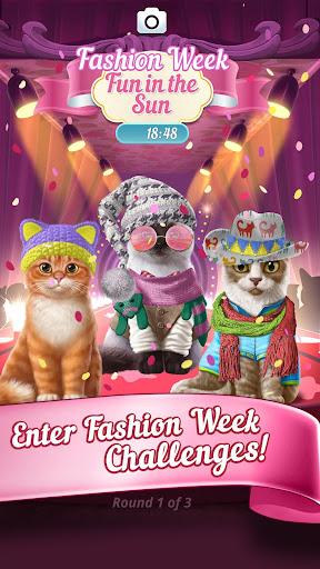 Knittens - A Fun Match 3 Game 1.40 screenshots 2