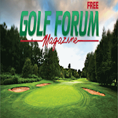 Free Golf Forum Magazine