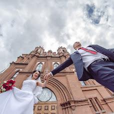 Wedding photographer Aleksandr Stepanov (stepanovfoto). Photo of 01.08.2017