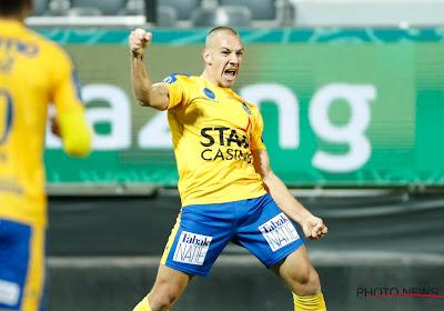 Waasland-Beveren parviendra-t-il à conserver son meilleur joueur ? Un club belge et des formations étrangères sont à l'affût