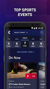 Eurosport Player – Live Sport Streaming App - náhled
