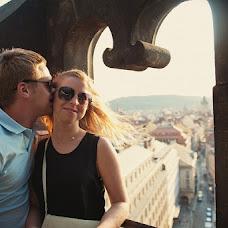 Wedding photographer Ilya Desyatkov (Desyatochka). Photo of 23.10.2012