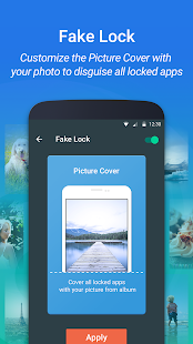IObit Applock: Face Lock & Fingerprint Lock 2018 5
