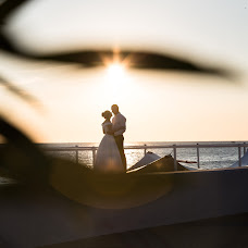 Wedding photographer Maksim Kiryanov (chipons). Photo of 14.09.2018