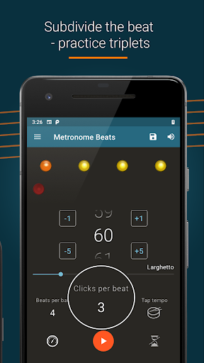 Metronome Beats screenshot 6