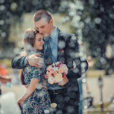 Wedding photographer Ruslan Syroegin (Rus51). Photo of 11.07.2015